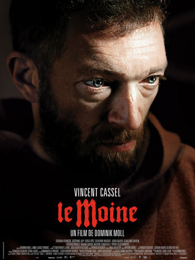 Pelicula The Monk - El Monje