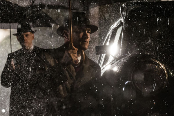 pelicula bridge of spies 2015