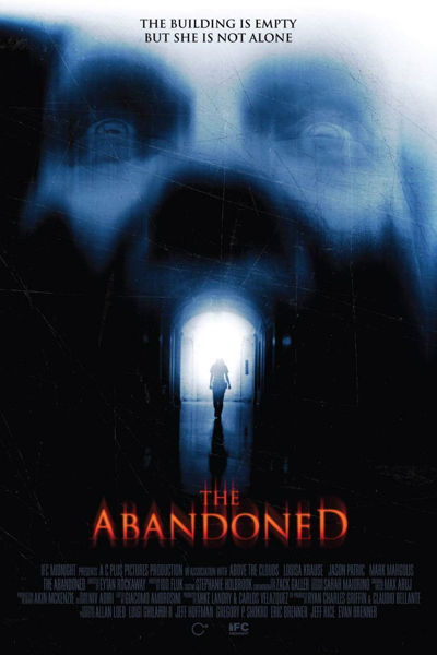 movie the abandoned