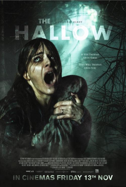 pelicula the hallow