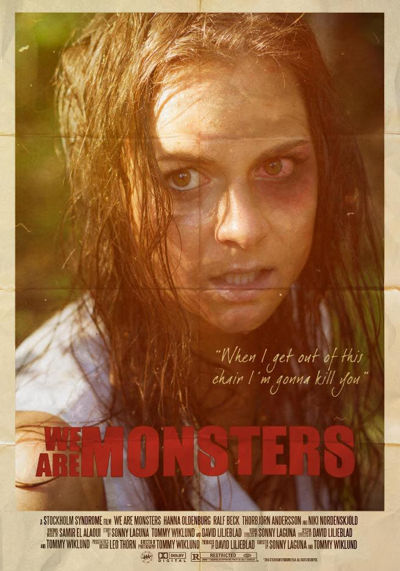 Peliculas de terror we are monsters