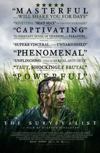 The Survivalist 2016