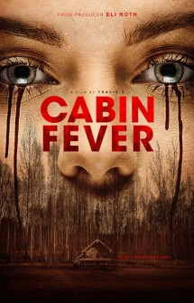 Cabin Fever (2016) – REMAKE