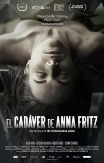 El Cadaver de Anna Fritz (2016)