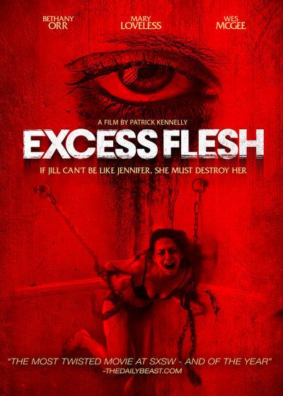 EXCESS FLESH (2016)