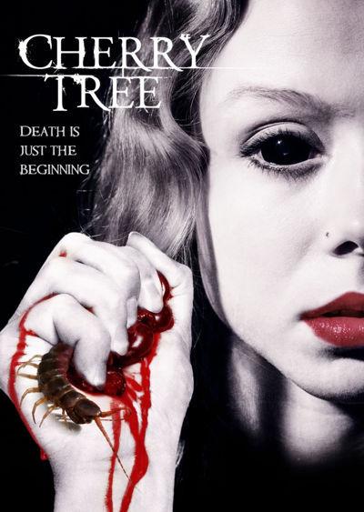 Cherry Tree 2016
