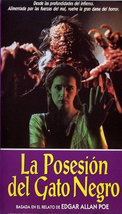La Posesion del Gato Negro (1989)
