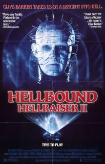 Hellraiser 2 – Hellbound (1987)
