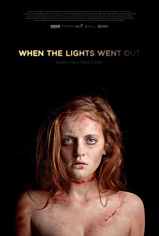 When the Lights Went Out (2012)