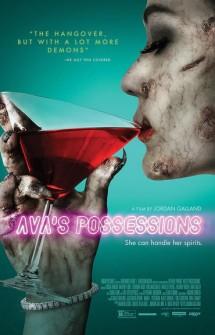 Ava Possessions (2016)