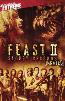 Feast 2 – Sloppy Seconds (2008)
