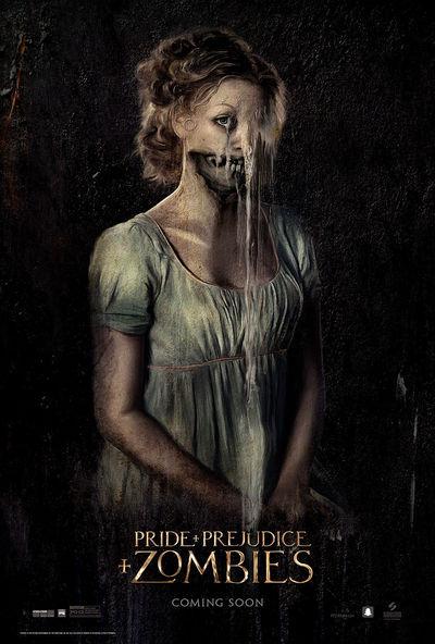 Orgullo, Prejuicio y Zombies (2016)