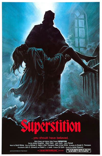 Superstition 1982
