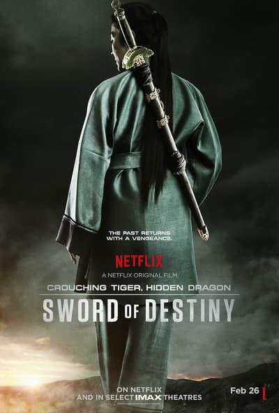 Sword of Destiny (2016)