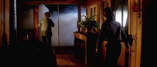 Peliculas de terror - The Fog 1980