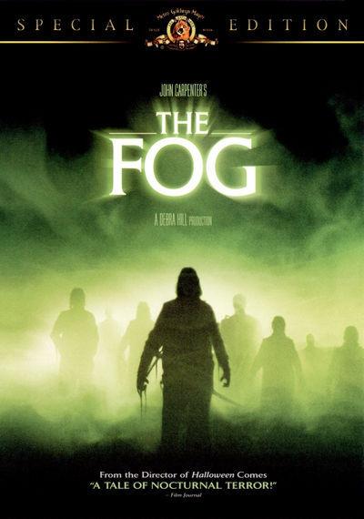 PELICULAS DE TERROR - The Fog