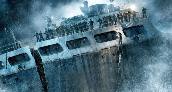 PELICULA the finest hours