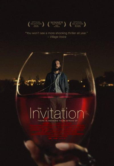 Pelicula The Invitation