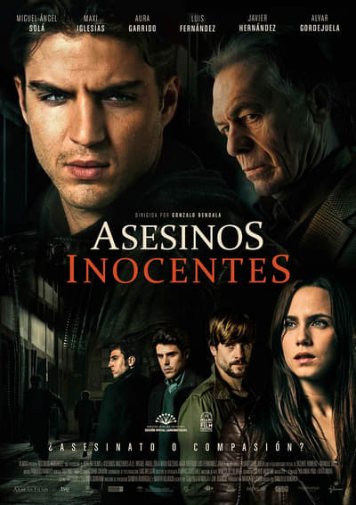 Pelicula Asesinso Inocentes 2015