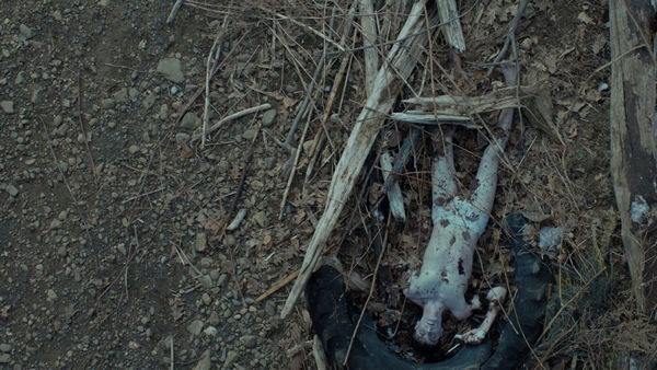 pelicula Jamie Marks is Dead 2015