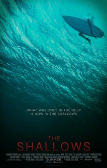 The Shallows – Miedo Profundo (2016)