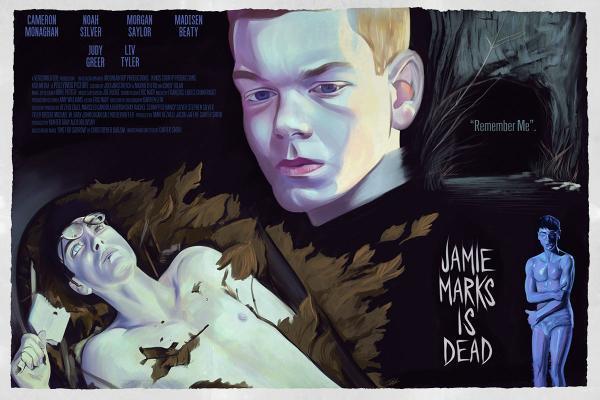 PELICULAS de terror - Jamie Marks is Dead
