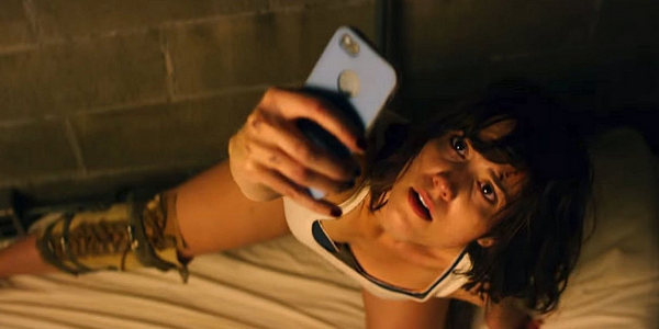 PELICULA 10 Cloverfield Lane