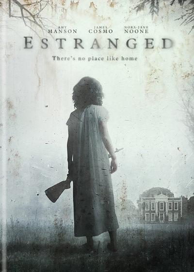 Estranged (2016)