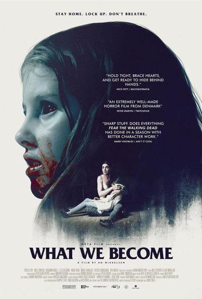 Peliculas de terror - What we Become
