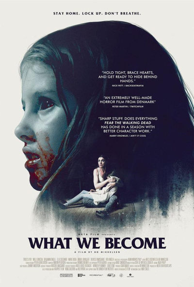 What we Become (2016)