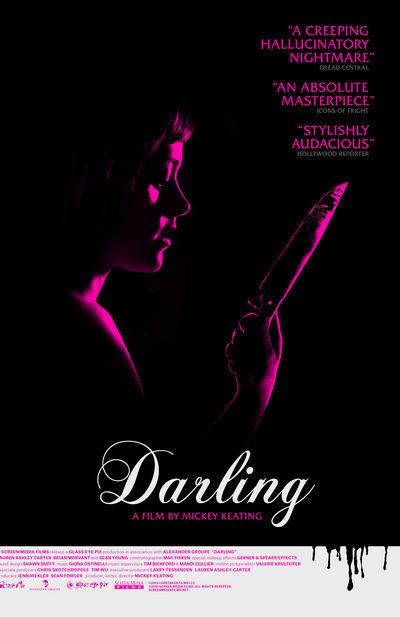 Peliculas de Terror Darling