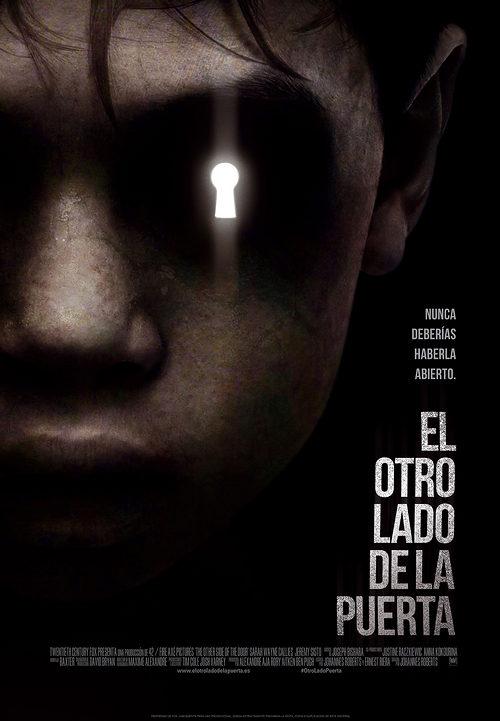 Peliculas de Terror 2016 - the other side of the door