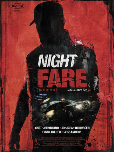 Night Fare (2016)