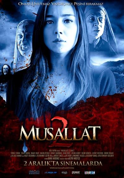 Musallat 2 (2011)