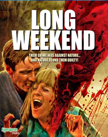 Fin de Semana Mortal (1978)
