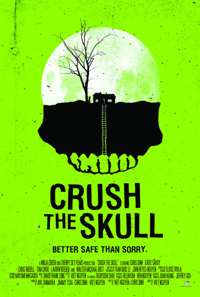 Crush the Skull (2016)