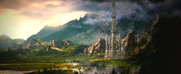 Peliculas Warcraft 2016