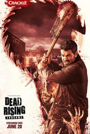 Dead Rising Endgame (2016)