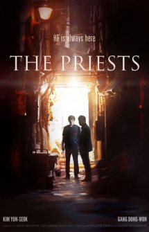 The Priests (2016)