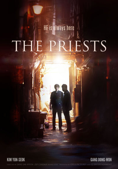 The Priests 2016