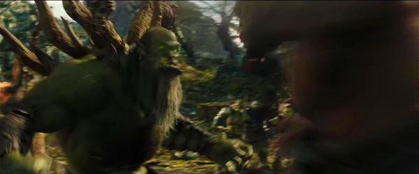 pelicula Warcraft 2016
