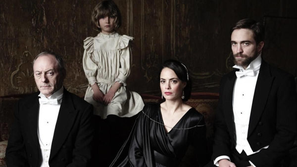 Peliculas de terror The Childhood of a Leader