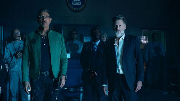 PELICULA Independence Day Resurgence