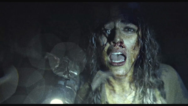 BLAIR WITCH 2016 - Peliculas de Terror