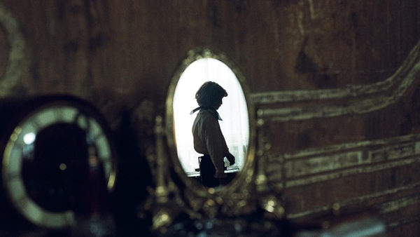 The Childhood of a Leader 2016