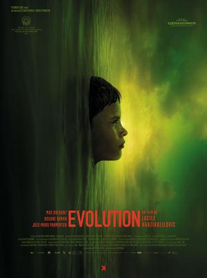 Evolution (2016)