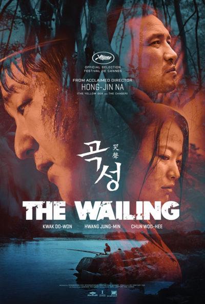Pelicula thriller coreano 2016