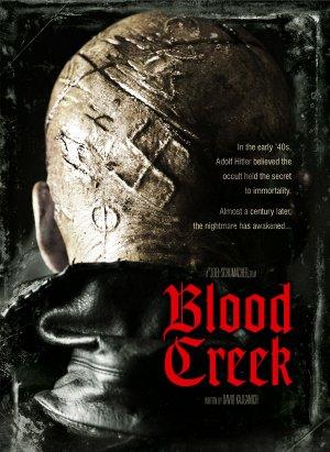 town creek - blood creek