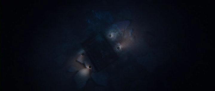 Pelicula In The Deep