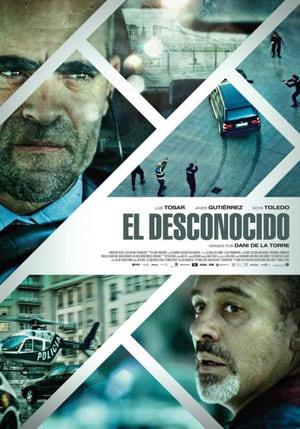 El Desconocido (2016)